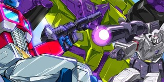 Games – Transformers: Devastation ganha novo trailer