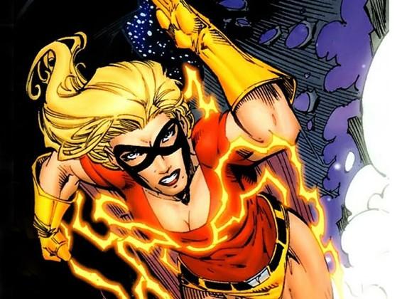Flash: um time de velocistas na nova temporada