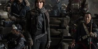 Começam as filmagens de Star Wars: Rogue One