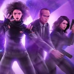 Agentes da Shield invadem o game Marvel Future Fight