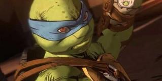 Games – veja o trailer de Ninja Turtles: Mutants in Manhattan