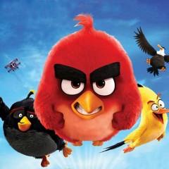 Resenha: Angry Birds, o filme – Vai na manha