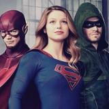 Grande evento vai reunir seriados da DC Comics
