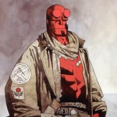 O fim de Hellboy