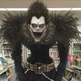 Death Note, o filme: o novo projeto da Netflix