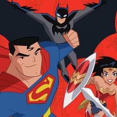 Justice League Action: nova animação da Liga da Justiça