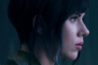 Veja as primeiras cenas de Ghost in the Shell