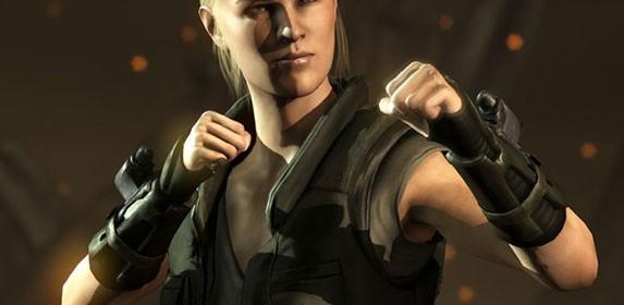 Poptalk: Girl Power! Personagens femininas nos games de luta