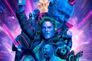 Guardiões da Galáxia Vol 2 – a resenha!