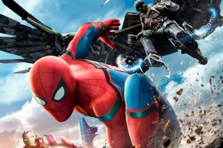 Resenha: O Homem-Aranha está (finalmente) em casa!!