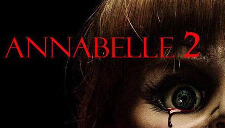 Annabelle 2