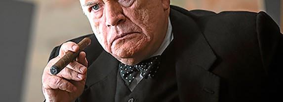 Resenha: Churchill (2017)