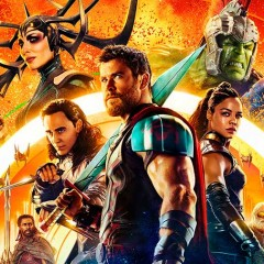 Resenha – Thor Ragnarok