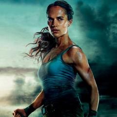 Resenha: Tomb Raider – A Origem