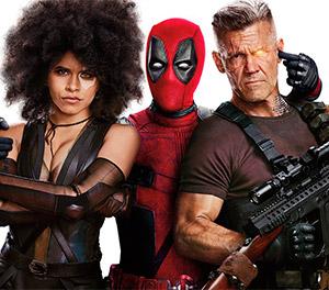 Deadpool 2 – Maior, melhor e mais insano!