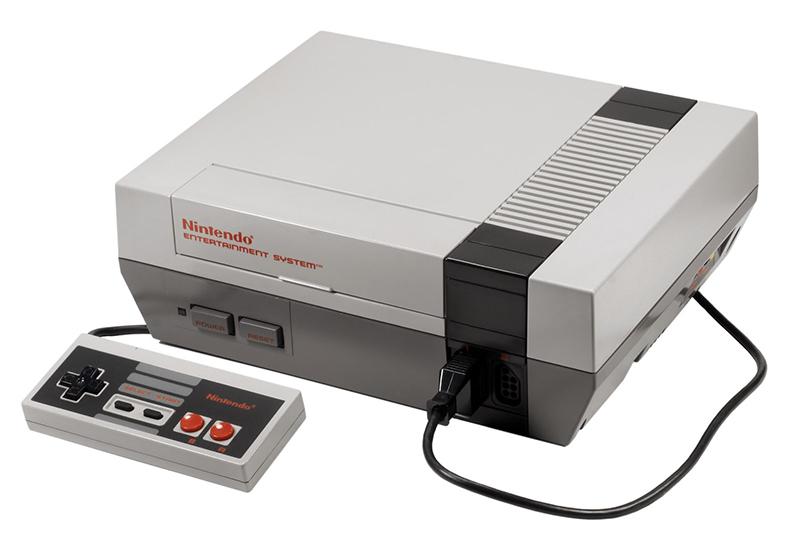Nintendinho (NES)