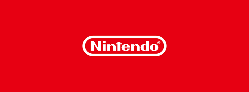 Logo Oficial NINTENDO