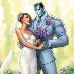 Top 7: Casamentos Mutantes