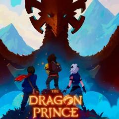Resenha – O Príncipe Dragão (1ª Temporada)