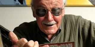 Stan Lee (1922 – 2018)